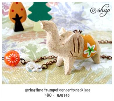 NA0140 - springtime trumpet concerto