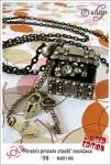 NA0149 – 'Pirate's private stash!'necklace