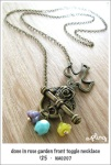 NA0207 – dove in rose garden front togglenecklace