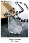 NA0236 - shining star necklace