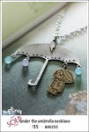 NA0255 - under the umbrella necklace