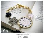 DA0006 - night time bracelet